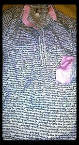 Victoria secret sleep shirt